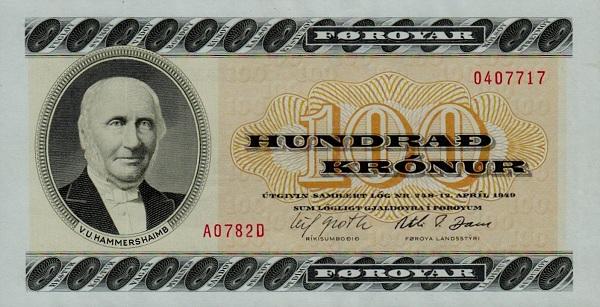 Otkup farskih novčanica