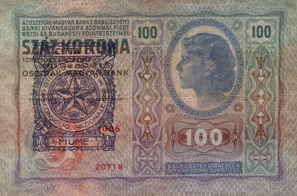 Otkup riječkih novčanica